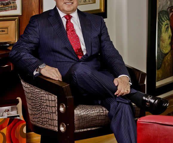 Raúl Lozano